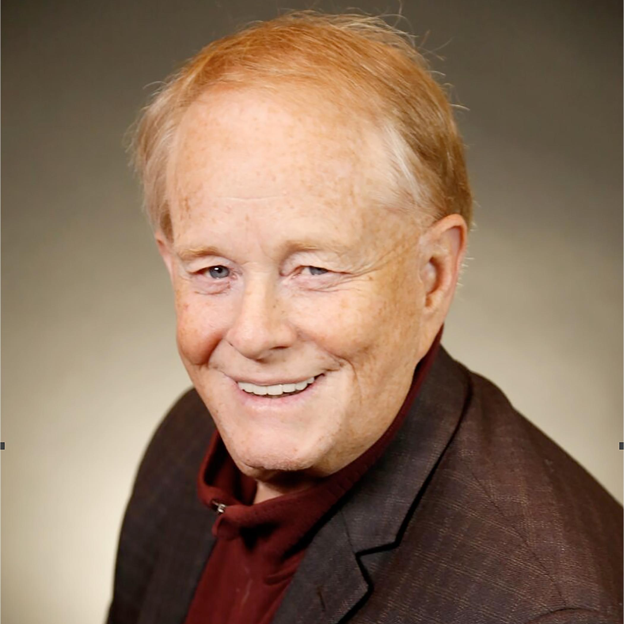 Michael O'Shea Headshot