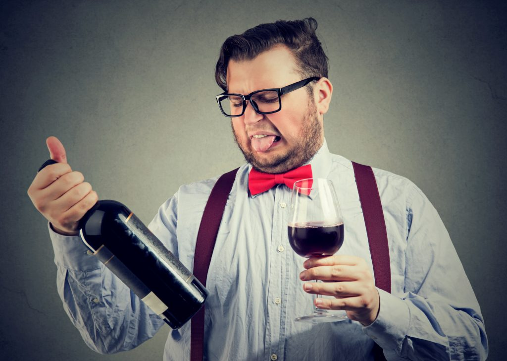 What makes a wine good. Its a tougher question than you might think.