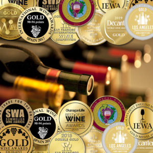 Deeply Personal Insights Behind Wine Medals and Perfect Scores