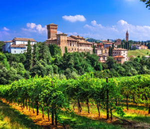 Uncloaking the Mystery of Italian Wines