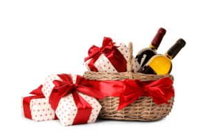 How to be a Champion Wine Gift Giver!
