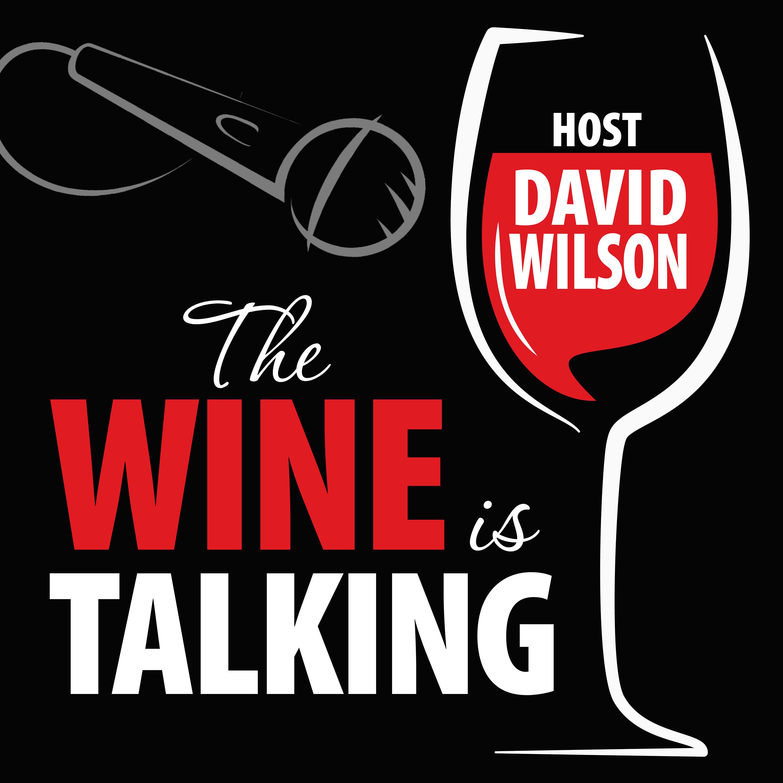 The Wine is Talking